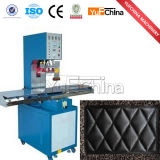 New Type Embossing Machine for Leather
