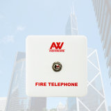 Aw- Ftj101 Asenware Fire Telephone System Jack