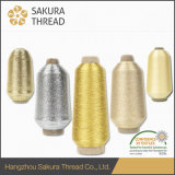 Sakura High Class Japanese M Type Metallic Thread