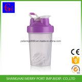 Wholesale Sport Shaker/Plastic Sport Drinking Shaker/Protein Shaker (600ML)