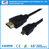 HDMI to Micro HDMI Gold Plated HDMI Cable
