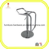 Furniture Hardware Parts Bar Stool Chair Swivel Base Height Adjustable
