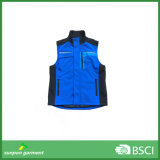 Unique Men Comfortable Casual Softshell Vest