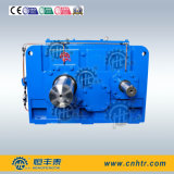Hh Series Helical Mining Gearbox for Size Reduction Equipment