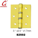 High Quality Iron and Stainless Steel Door Hinge (CH 0000)