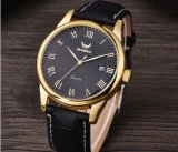 Newest Mold Customised Design Steel Watch for Men