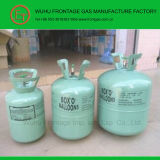 13.4L/22.3L Disposable Gas Cylinder Helium Tank