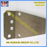Factory Supply Steel Sheet Metal Parts Fabrication (HS-SM-09)