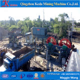 Sand Production Line, Sand Washer, Sand Washing Equipment