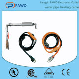 220V Water Pipe Heating Cable with Temperature Thermostat