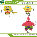 Pongebob Squarepants Flash Memory Stick with Paypal Payment