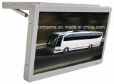 17 Inches Media Monitor LCD TV for Bus
