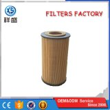 Oil Filter 6111800009 for Jeep Filter Parts 1121840025 for Mercedes-Benz 0986b01574