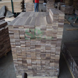 American Walnut Solid Wood for Unfinished Flooring for Furniture