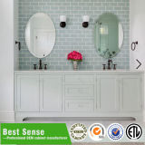 Chinese Factory Solid Wood Custom Bathroom Furniture