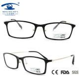 Factory Directly Sell Optical Eyeglasses Wenzhou Slim Temple Ultem Glasses Frame (UT052)
