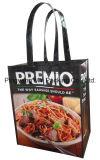 Cmyk Print BOPP Lamination PP Non Woven Promotion Bag