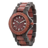 New Environmental Protection Japan Movement Wooden Fashion Watch Bg263