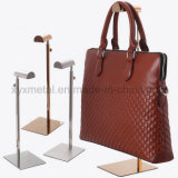 Stainless Steel Handbag Bag Hanging Rack Table Holder Display Stand