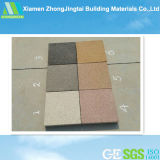 Water Retention Water Permeable Bricks