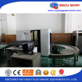 Multi-View Xray Baggage Scanner, X Ray Baggage Scanner At10080t--3D