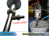 Stainless Steel Barrel Pump for Honey