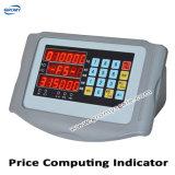 China Electronic Pricing Counting Indicator Price Computing Weighing Indicator