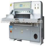 Digital Display Paper Cutter Machine (Guillotine Machine)