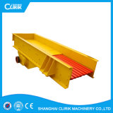Low Price Vibrating Feeder for Stone Crushing Plant