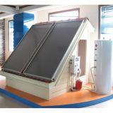 Pressurized Flat Plate Split Solar Water Heater 100L-500L