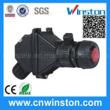 Panel Mounting Explosion-Proof Signal Buttom Lamp with CE