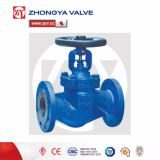 API Gear and Hand Wheel Operated Industrial Globe Valve