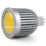 3W GU10 MR16 E27 COB LED Spotlight