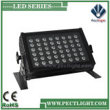 Outdoor 48 3W LED Wash Stage Light