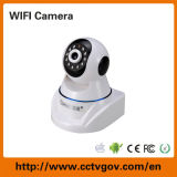 PTZ Wireless IP Infrared Camera with 720p Resolution