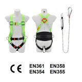 Full Body Harness Je1059b-Je3008