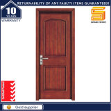 Hot Sale Double Luxurious Carved Solid Wood Door in China
