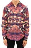 Sublimation Printed Formal Shirts (ELTDSJ-79)