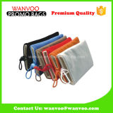 Colorful Velvet Drawstring Mobile Phone Cover Pouches for Digital Products