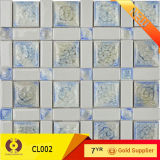 New Design Good Quality Mosaic Tile Building Material 3D Flooring (CL002)