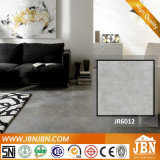 Mono Crey Color Cement Floor Porcelain Tile (JR6012)