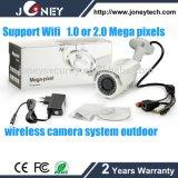 OEM Surveillance Smart Home System 720p/1080P Indoor/Outdoor Wireless Security Camera