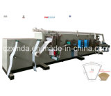 Full Automatic Coffee Filter Bags Making Machine