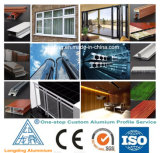 Aluminium Doors and Windows Design for Use