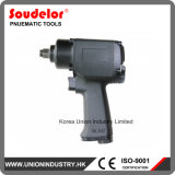 "3/8"" (1/2"") Lightweight Compact Air Impact Wrench Ui-1001"