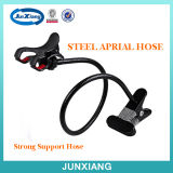 Practical Steel Aprial Hose Car Holder Phone Accessories for All Mobile Phone