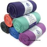 Microfiber Bath Towel Yoga Towel of Multi Solid Colours