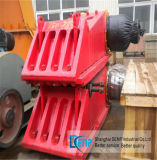 Movable/Swing and Fixed Jaw Plate for Jaw Crusher Spare Parts