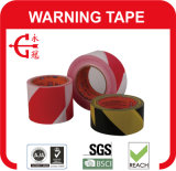 Warning Adhesive Tape with Different Colors