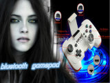 Bluetooth Gamepad/Game Player Wireless for Android Smartphone